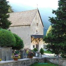 chiesa San Vigilio