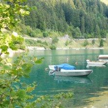 lungo il lago