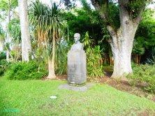Busto Antonio Borges