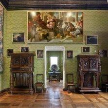 Cabinet vert ©images de marc