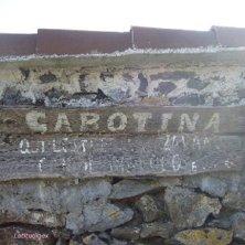 Cabotina