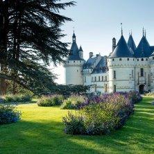 Chaumont-sur-Loire © E.Sander