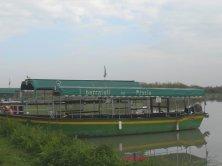 barca per la navigazione