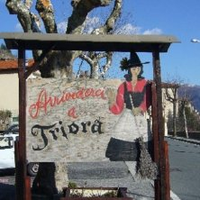 benvenuti a Triora