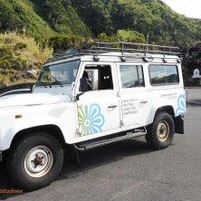 escursione in jeep