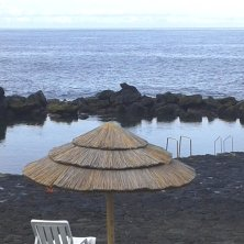piscina naturale vista Faiala
