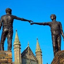 statua della pace