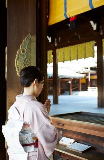 ©TCVB_Meiji Jingu Shrine 04