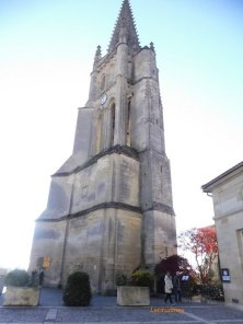 Torre du Roy