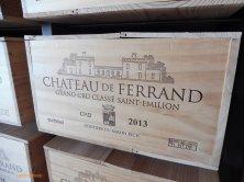 al Chateau Ferrand