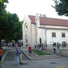chiesa a San Giovanni Rotondo