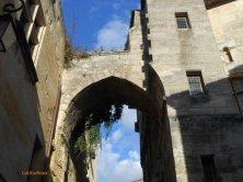 dettagli a Saint Emilion