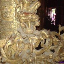 interno monastero palazzo reale
