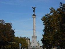 monumento ai Girondini e alla Libertà