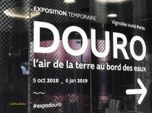 mostra sulla valle del Douro