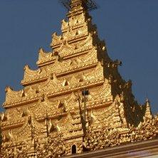 pagoda Mandalay