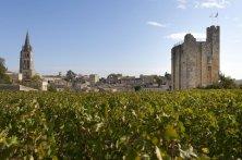 panorama con la torre du Roy