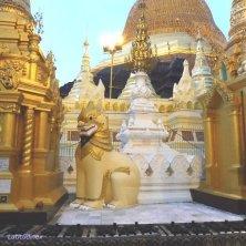 Shwedagon dettagli