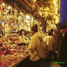 al mercatino di Monaco