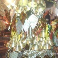 campanelle votive