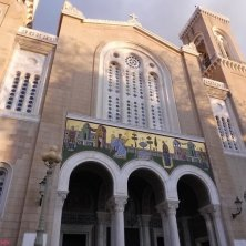 cattedrale a Atene