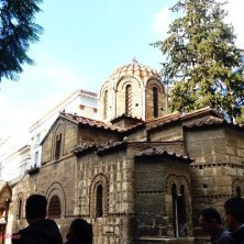 chiesa via Ermou