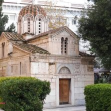 chiesetta vicino cattedrale
