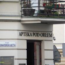 farmacia ghetto