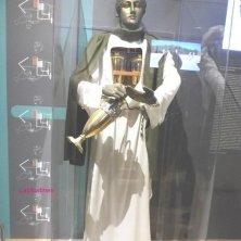 robot antico