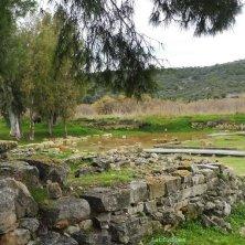 scavi tempio Artemide
