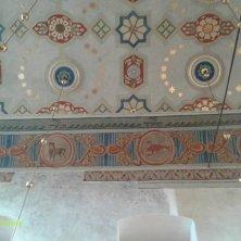 soffitto sinagoga