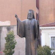 statua del patriarca