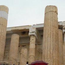 sull'Acropoli