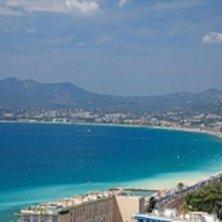 Baia di Cannes