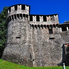 Castello Visconteo a Locarno