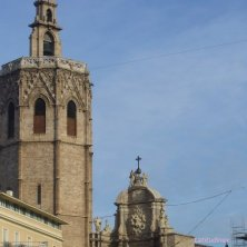 Valencia torre