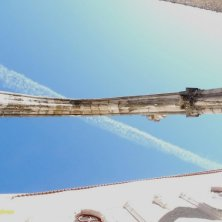 archi nel cielo
