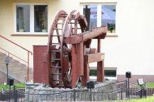 attrezzature miniera