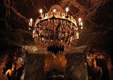 illuminazione cappella