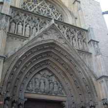 portale cattedrale