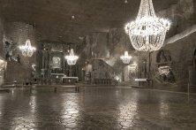 sala Santa Kinga