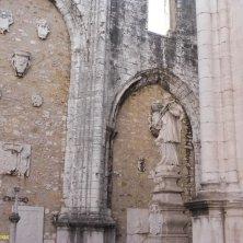 statua San Givanni Nepomuceno