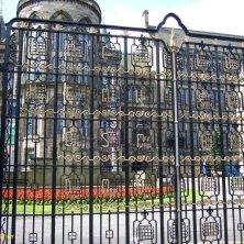 cancello università