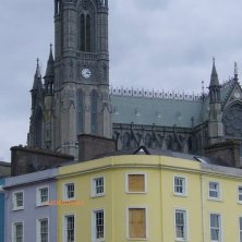 cattedrale Cobh