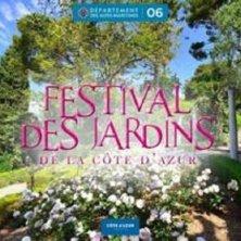 manifesto festival dei Giardini