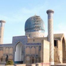 Mausoleo di Tamerlano