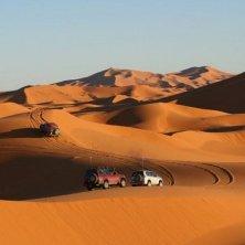 Tour Sud Marocco.