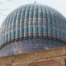 cupola moschea