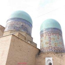 cupole e tombe reali