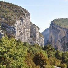 Francia, Route Napoléon_Verdon 2 (Pixabay)